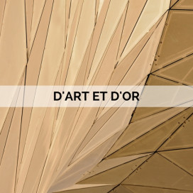 D'ART ET D'OR