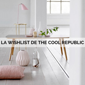 LA WISHLIST DE TCR