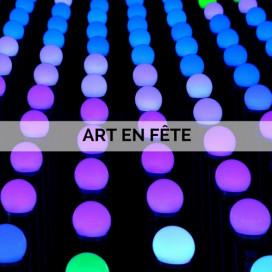 ART EN FÊTE