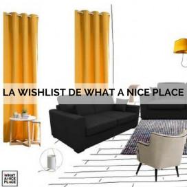 LA WISHLIST DE WHAT A NICE PLACE