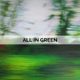 ALL IN GREEN