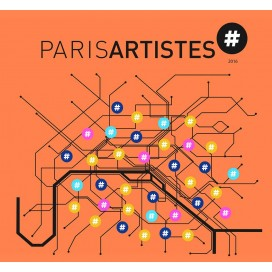 PARIS ARTISTES#